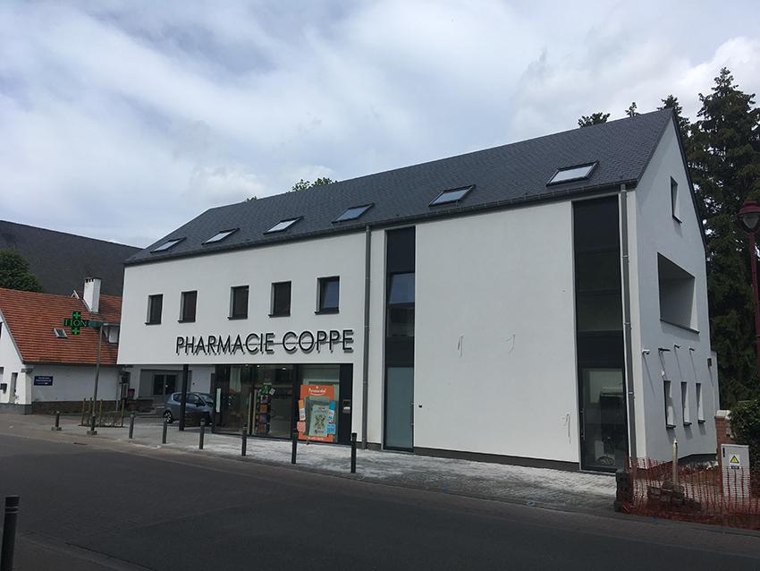 Pharmacie Coppe