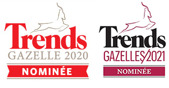 TRENDS GAZELLE NOMINEE